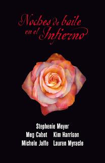 Noches De Baile En El Infierno – Stephenie Meyer