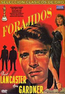 Forajidos, Robert Siodmak, The killers