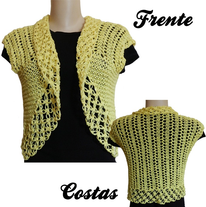 Receita de Blusa Decote Canoa com Linha Camila Fashion