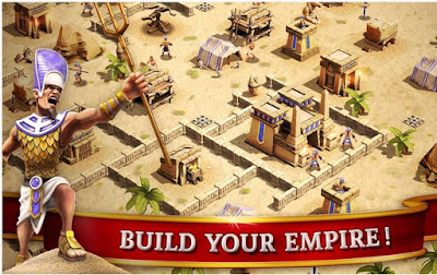 Battle Ages V1.6 Apk MOD MONEY