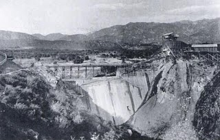 More pictures of Devil's Dam Pasadena