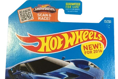 Bocoran Hot Wheels Box N 2016