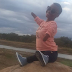 Meet Courageous 24yr Old Lady, Sinikiwe Kademunga Born With No Arms And Knees, But Runs A Blog