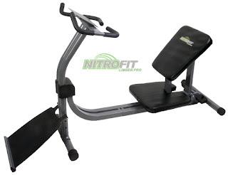 NitroFit Limber Pro Stretch Machine, image, benefits of stretching exercises