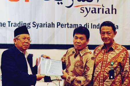 Daftar 11 Broker Online Trading Syariah Ber-Sertifikasi DSN-MUI 2018-2020