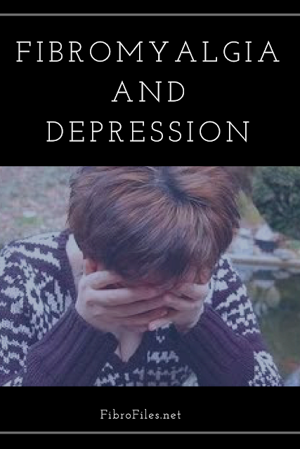 Fibromyalgia and Depression