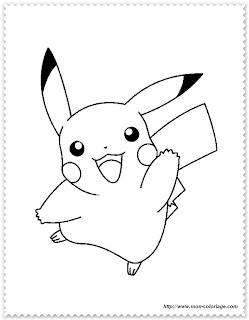 ausmalbilder zum ausdrucken: pokemon ausmalbilder