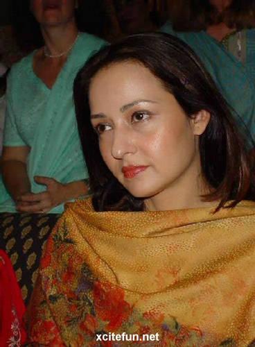 Zeba Bakhtiar Pakistani Film Actress