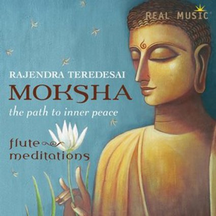 Música de flauta hindú para la paz interior.