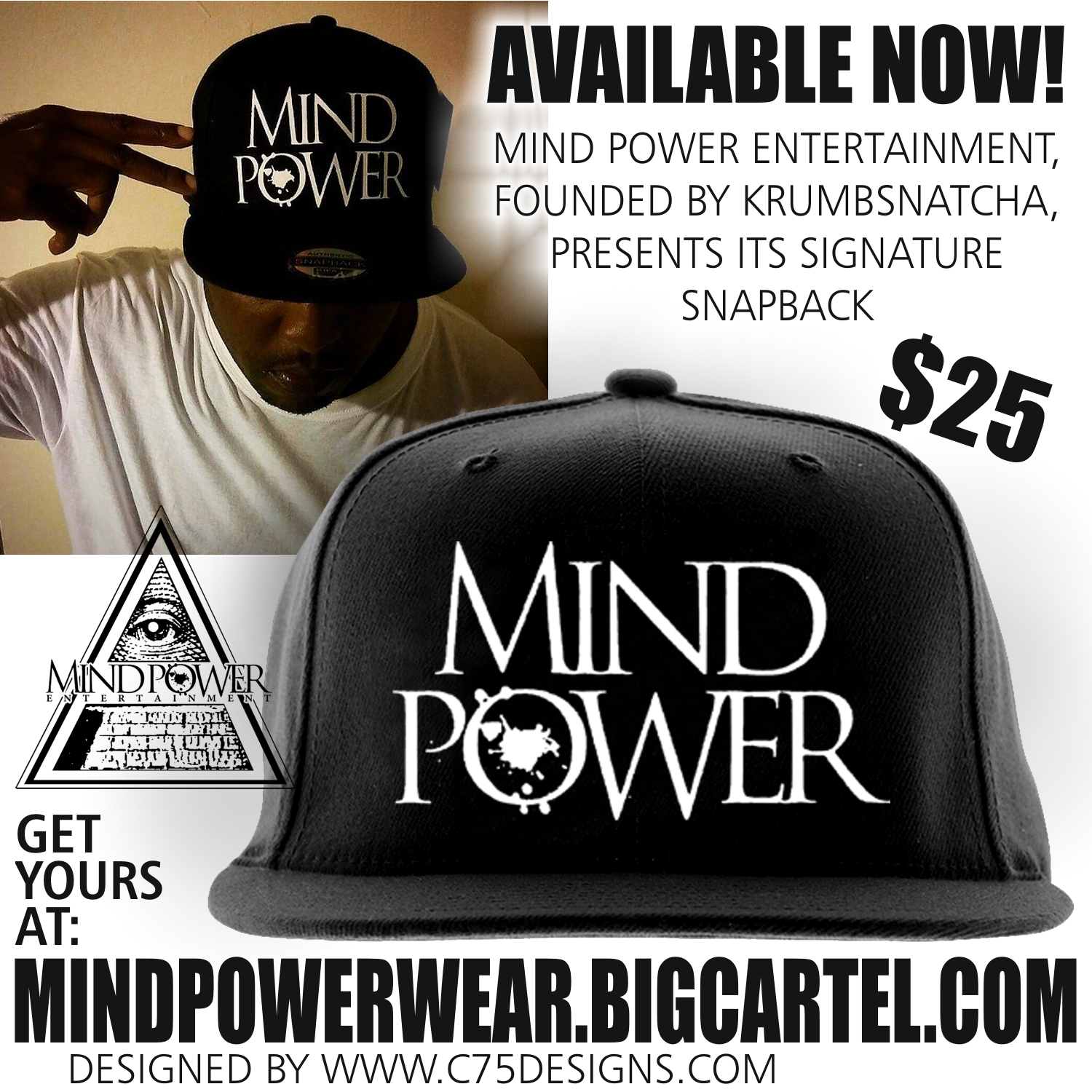 Mind Power Wear
