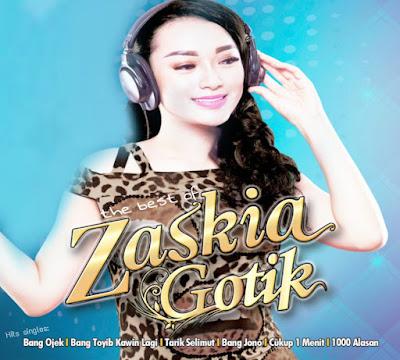 Download Lagu Zaskia Gotik