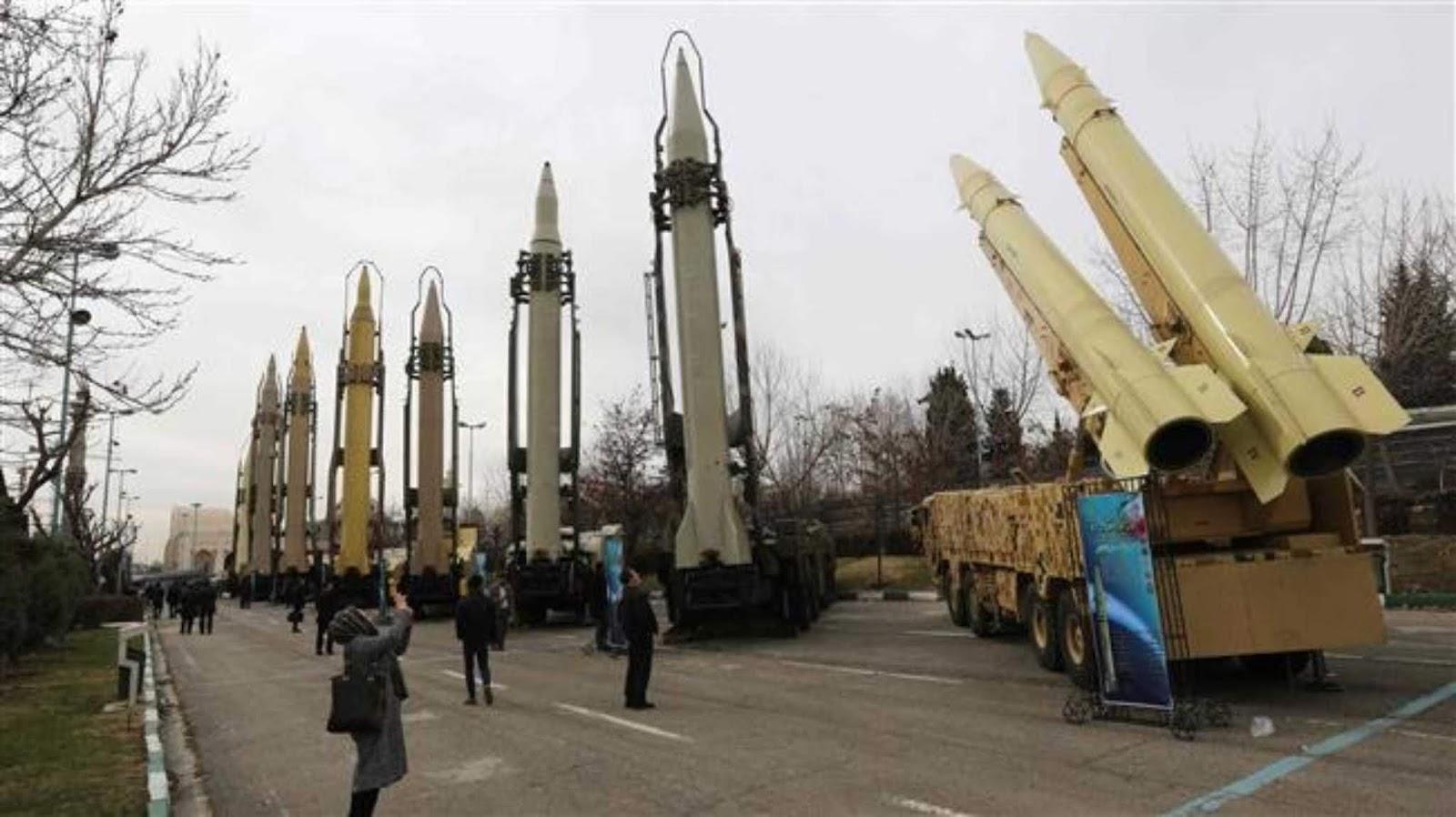 Prancis bermaksud mendukung kesepakatan nuklir dengan Iran