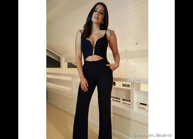 os melhores looks da Cantora Anitta