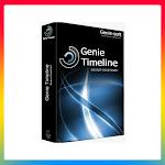 License Genie Timeline Professional 2017 Final Lifetime