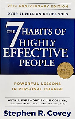 Download Free The 7 Habits of Highly Effective People Book PDF