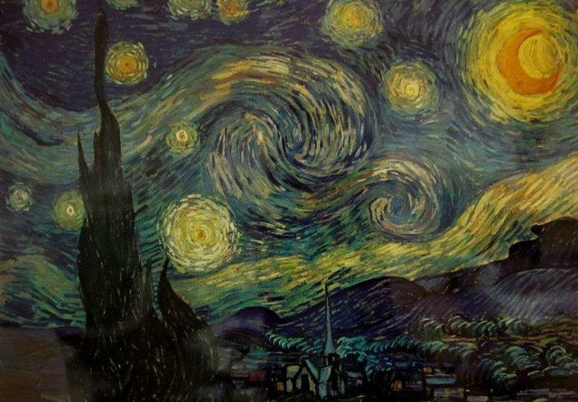 wes kindergarten art artist vincent van gogh artist vincent van gogh