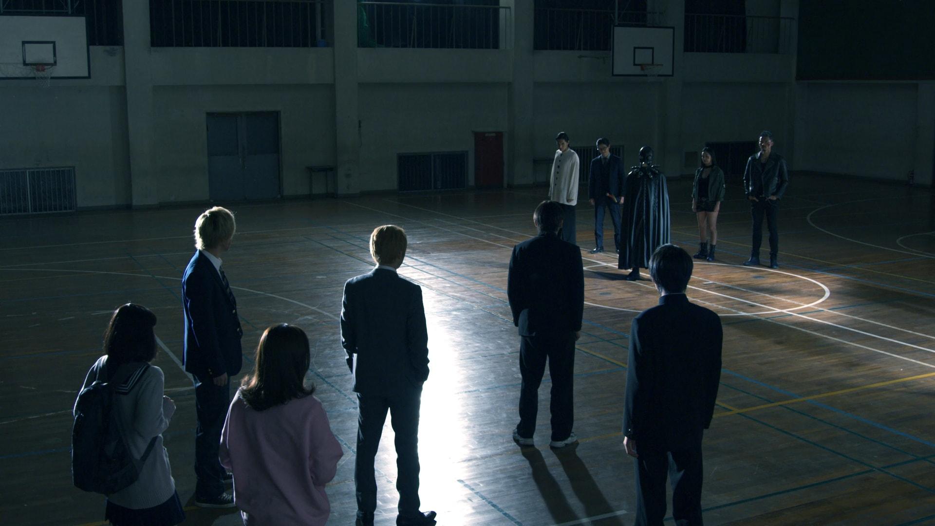Mob Psycho 100 Drama Live Action # 12