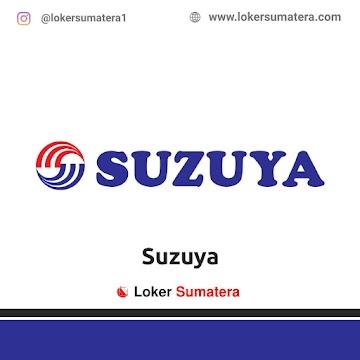 Lowongan Kerja Lhokseumawe, Suzuya Mall Lhokseumawe Juni 2021