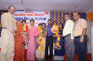 कन्याओं के लिए वरदान है सुकन्या योजना : आलोक शर्मा
