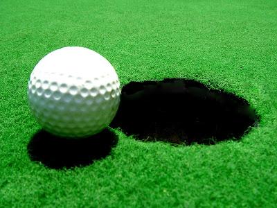 Golf paso a paso, etiqueta en el golf