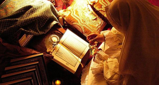 Misteri Fadhilah Surat Al Mulk