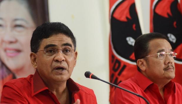 Elite PDIP Akui Terima Uang dari Bupati Cirebon Nonaktif