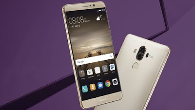 Phablet Huawei Mate 9