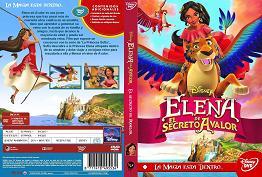 Elena of Avalor - El secreto de Avalor