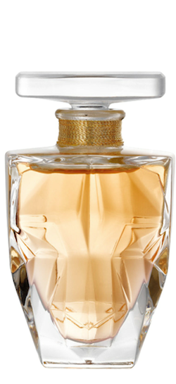 Cartier Frangrance La Panthere extrait parfum