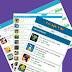 Tổng Hợp Template Wap Game Mobile cho Blogspot Đẹp siêu Nhẹ