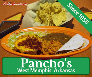 Panchos is a dip best served cold a west memphis arkansas classic if you look in the deli or cold foods section at any walmart kroger or harps around arkansas chances are youre going to find a fine selection of dips forumfinder Image collections