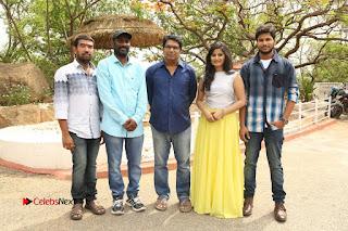 Undha Ledha Telugu Movie Opening 0058