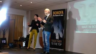 BONOFA Day Martin Böhm