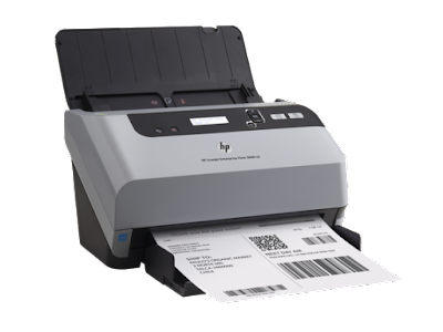HP Scanjet Enterprise Flow 5000 s3 Driver Download