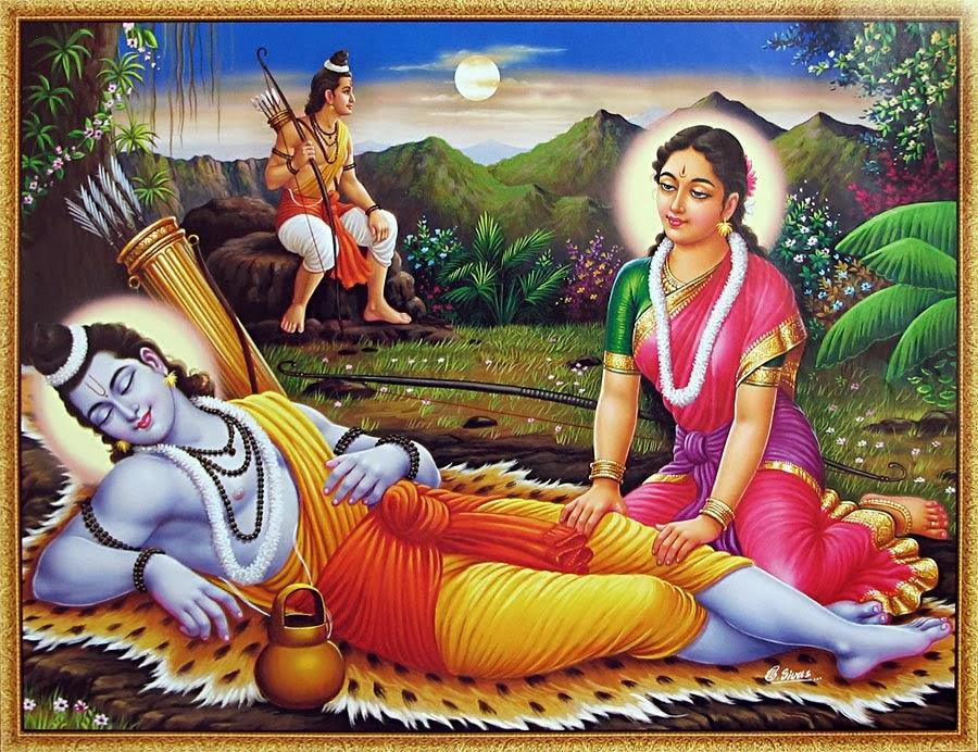 శ్రీరామకర్ణామృతం - 46 ఆధ్యాత్మికం