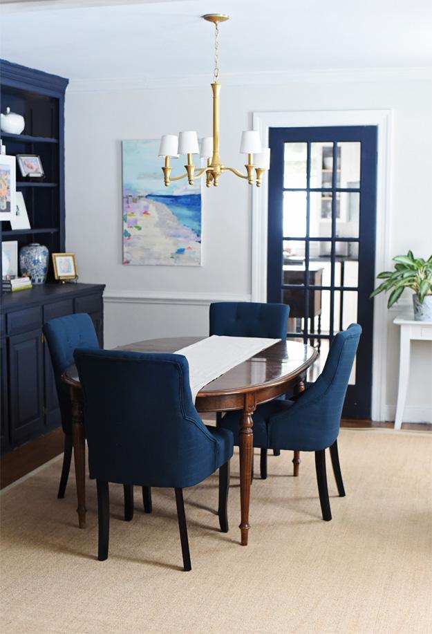 kohls dining chairs handicap bath new room julia ryan