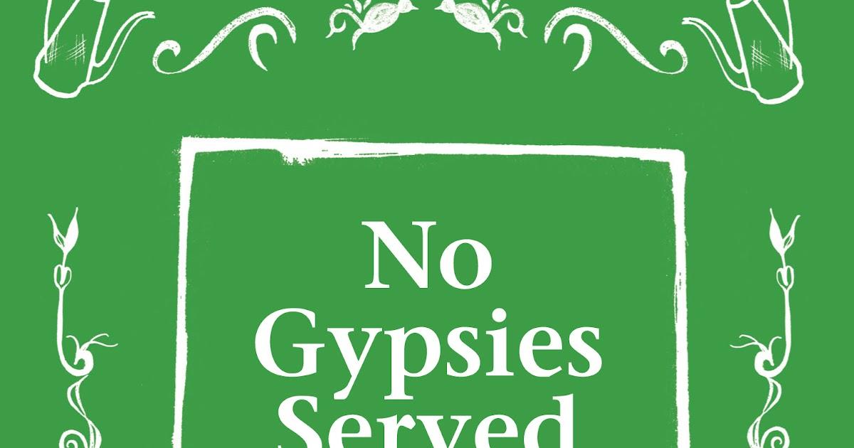 No Gypsies Served