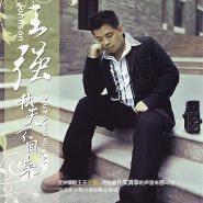 Wang Qiang (王强) - Nan Ren Qing Ge (男人情歌)