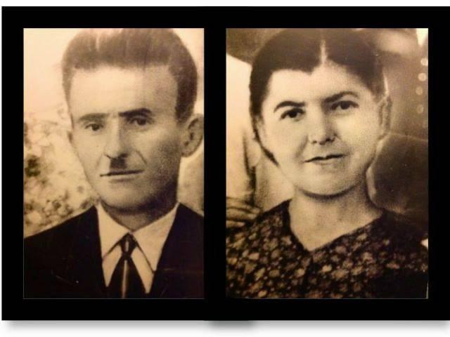 Η Πόντια γιαγιά Χρυσούλα Νιζαχίδου και η ιστορία της