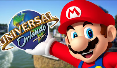 Nintendo at Universal Orlando