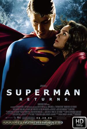 Superman Regresa [1080p] [Latino-Ingles] [MEGA]