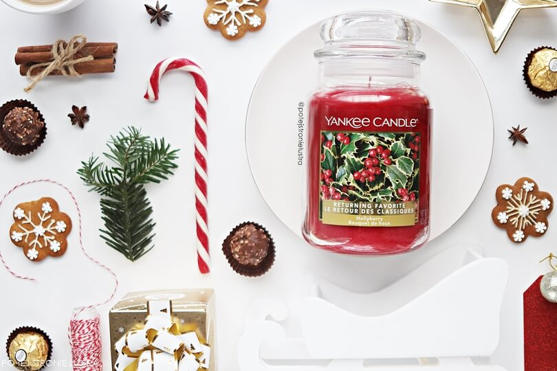 yankee candle hollyberry returning favorite