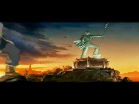 Avatar Korra 3