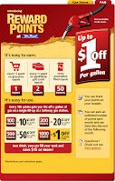 Fuel RewardsPoints LandingPage TomThumb Extreme Couponing 101: How to Shop Tom Thumb