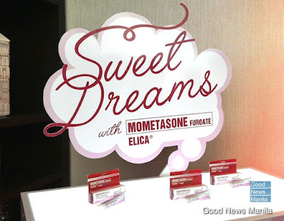 Sweet Dreams with Elica