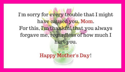 happy mother's day to my daughter quotes