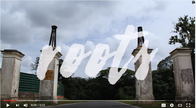 Roots - documentary on Bukit Brown