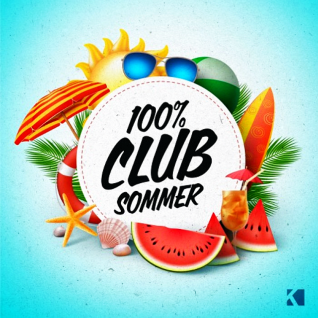 Download 100% Club Sommer (2017), Baixar 100% Club Sommer (2017)