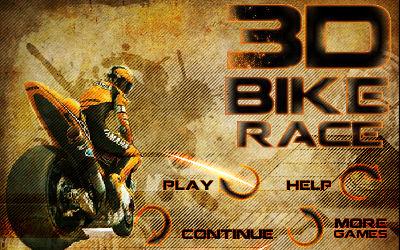 3D Bike Race - Jeu de Course de Motos sur PC