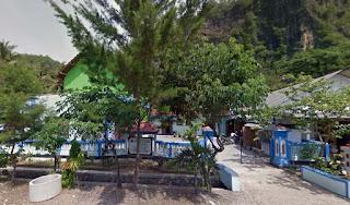 Sekolah MI Taman Hadiwarno Ngadirojo Pacitan